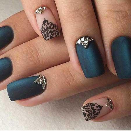 Bow Ring, Leopard Nails, Pretty Nail, Animal Prints, Silver Nail