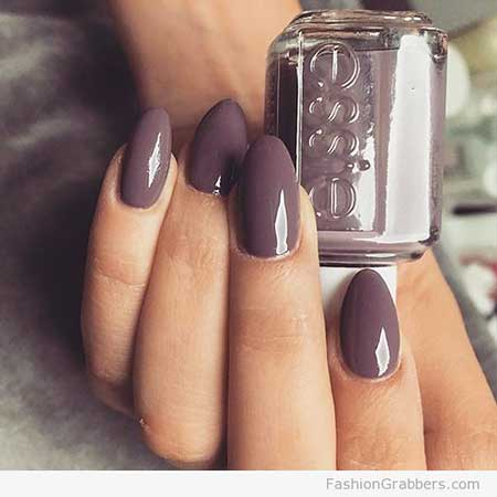 Nail Color Fall 2017