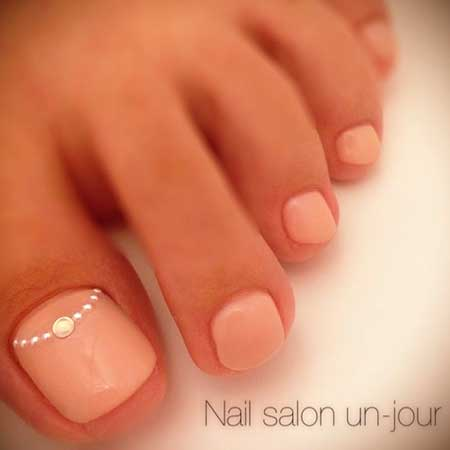 Toe Nail, Manicures, French Manicure, Pink, Wedding Nails, French, Toe Nails, Summer