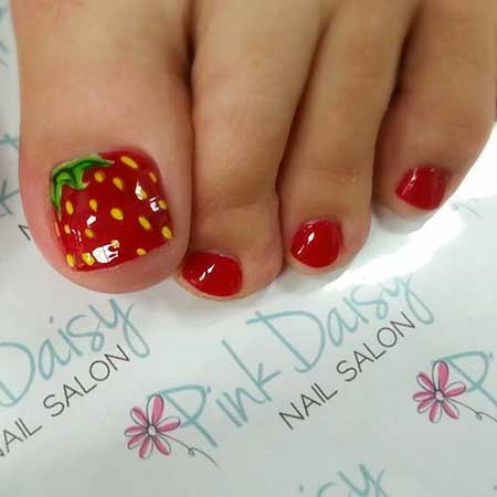 Christmas Nails, Red, Valentine Nail, Red Nails, Valentine