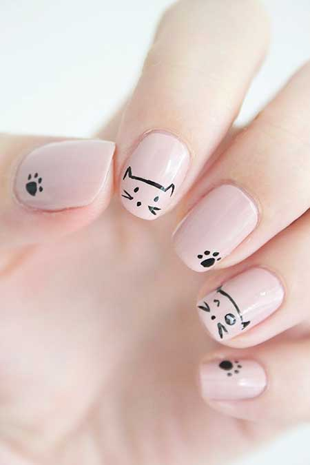 Nailsnailart, Summernails, , Funandeasynaildesigns, Easy, Fun