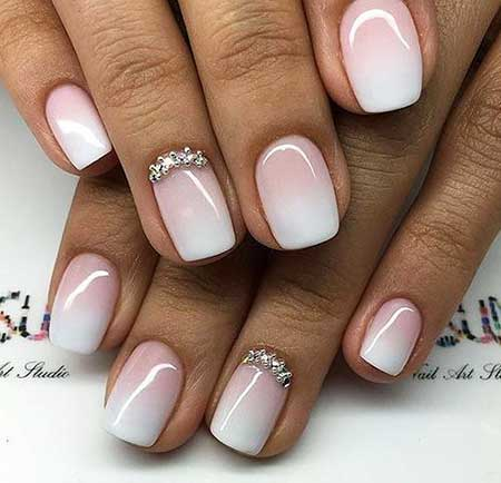 Wedding Nails, Nail Art Designs, Nail S, Manicures, Nail Art Summer 2017, Day