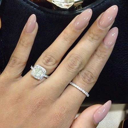 Engagement Rings, Engagement, Wedding, Wedding Ring, Diamonds, Nail Oval, Night,