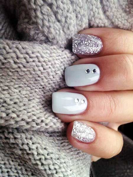 Nails, Winter Nails, Pink Nails, Nail Art Designs, Wedding Nails