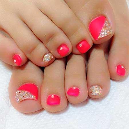 Toe Nail, Nails, Toenails, Pedicures, Toenail Design, Toe Nail Art
