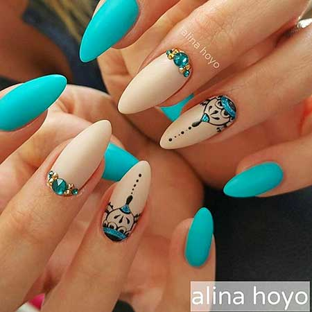 Manicures, Summer Nails, Nails