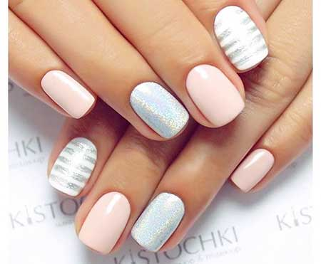 Nail Art Designs, Pastel Nail, Manicures, Simple Nails, Ideas, Top, Trending, Art