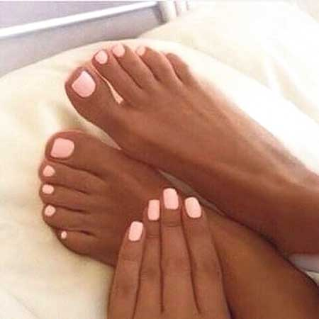 Pink Nails, Manicures, Pretty Nail, Summer Colors, Nail Color