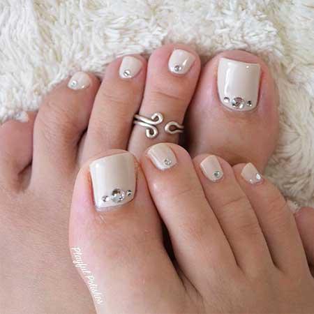 Toe Nail, Toenail Design, Toenails, Toe Nails For Prom, Toe, Eye, Ideas, Art