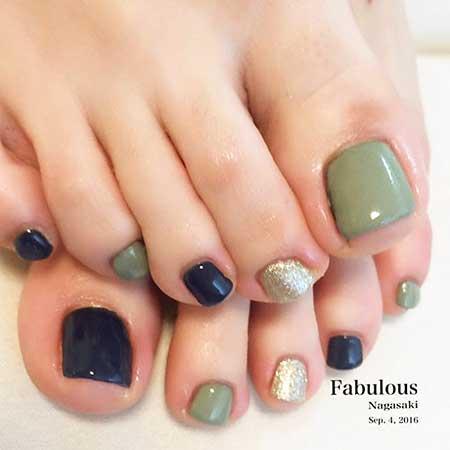Toe Nail, Toenails, Pedicures, Nail