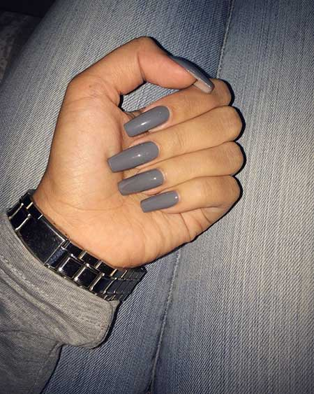 Acrylic, Makeup, Claw, Pinterest, Long Square Acrylic