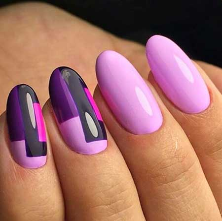 Nail Polish, Pink Nails, Polish, Pink, Purple Nail, Swatch, Nail Color, Colorful, Summer