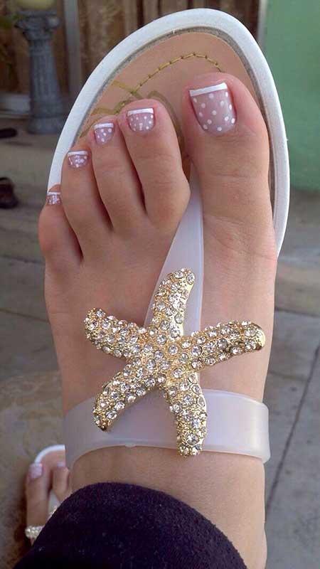 Toe Nail, Toenail Design, Wedding Nails, Pretty Nail, Design, Cute Toenail Designs