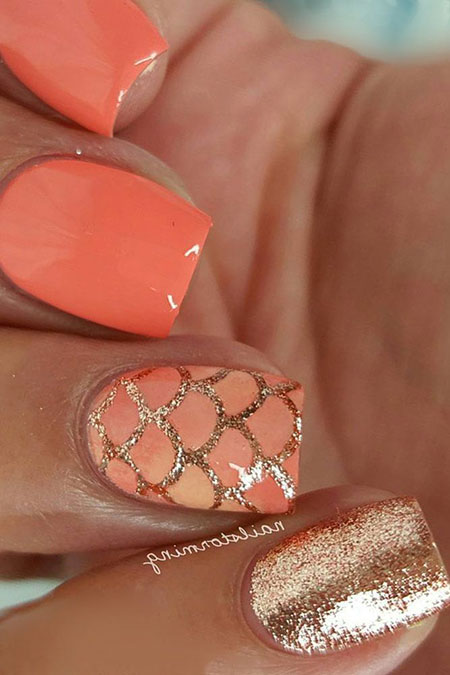 Nail Art Design for Summer, Nail Summer Cute Nails