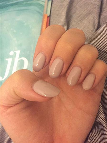 Nails Acrylic Nail Almond