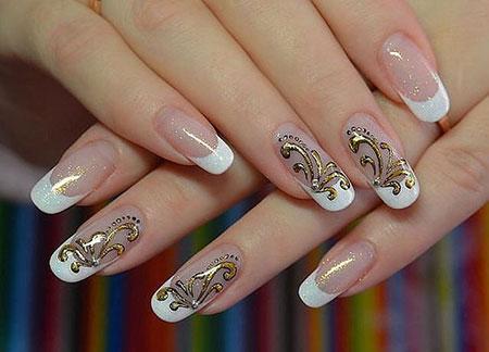 Nail Art Nails 3D
