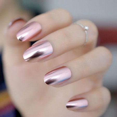Nails Nail Ombre Fake