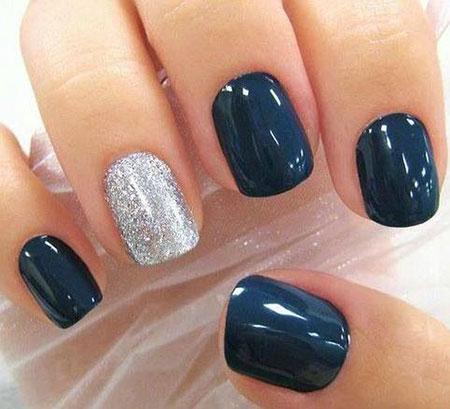 Nails Nail Winter Easy