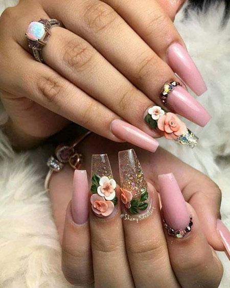 Nail Nails 3D De