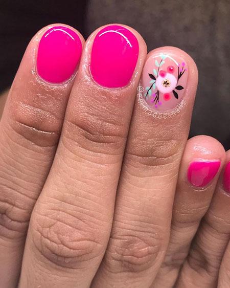 Nail Art Nails But