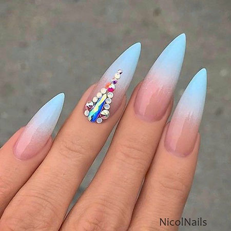 Nail Nails Gorgeous Inspired