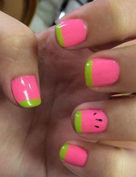 Nail Nails Easy Ideas