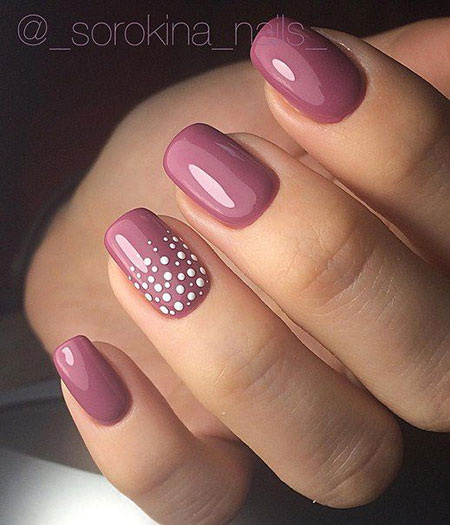 Nail Simple Design Nails