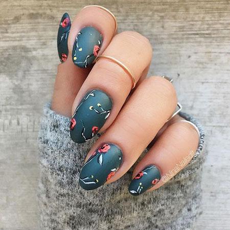 Nail Art Manicure Nails