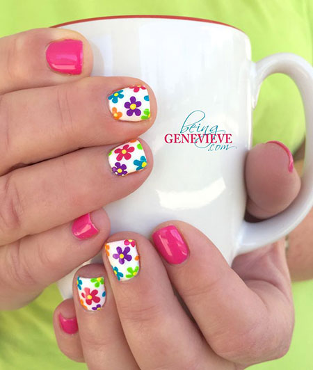 Fun Summer Nail Designs, Nail Summer Nails Fun