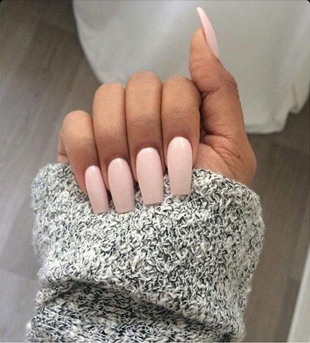 Nails Nail Pink Peach