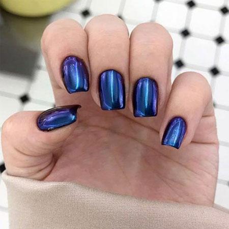 Nail Nails Polish Ombre