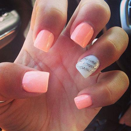 Summer Nail Nails Manicure