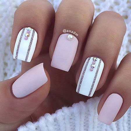 Nails Nail Elegant Short