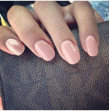 Manicure Nails Nail Pink