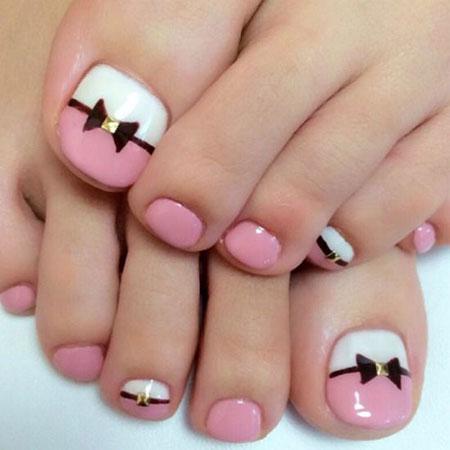Nail Toe Toes Home