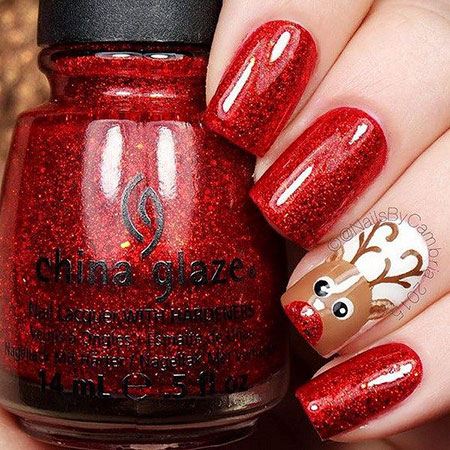 Christmas Polish Big 2017
