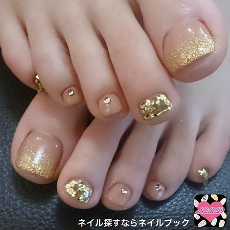 Toe Bridal Manicure Pedicures