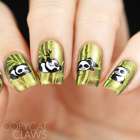 Panda Disney Halloween