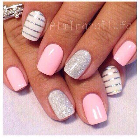 Pink Manicure Smink