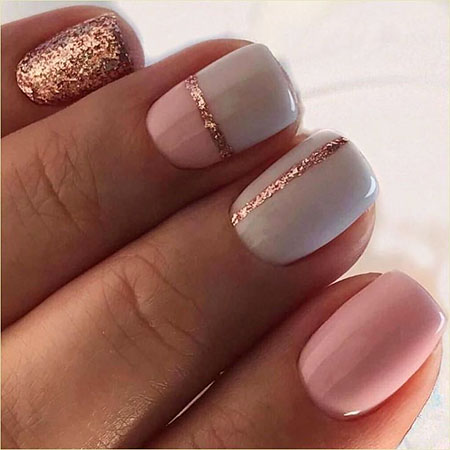 Summer Manicure Gel Ideas
