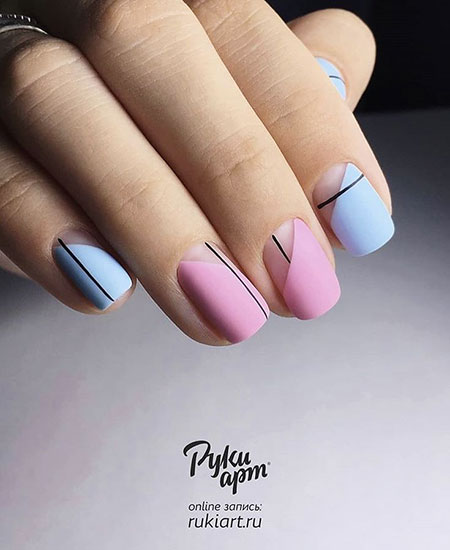 Manicure Pink
