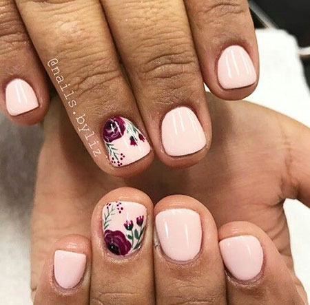 Cool Summer Manicure Good