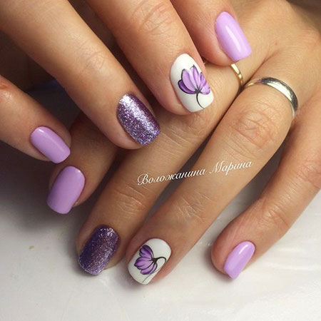 Summer Holiday Manicure Fun