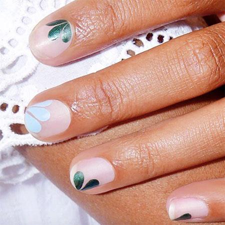 Manicure Lim Atelier Flower
