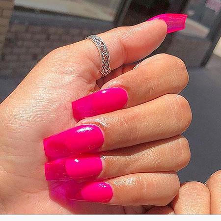 Pink Ideas Neon Popular