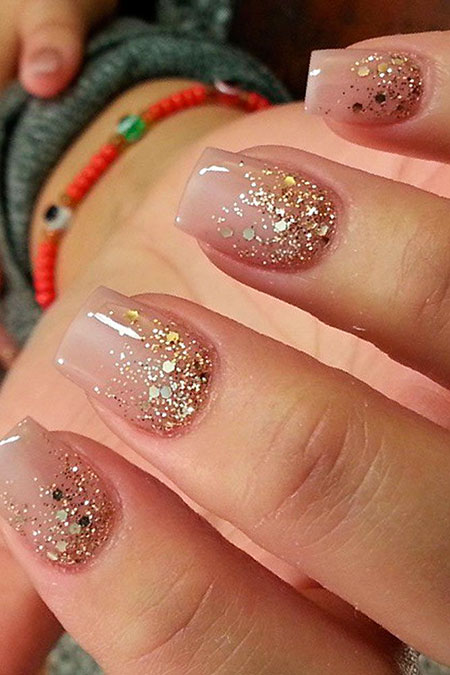 Glitter Pink Perfect Most