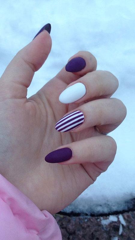 Manicure Unghie Paznokcie Fashion