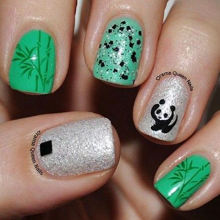 Panda But Cute Style