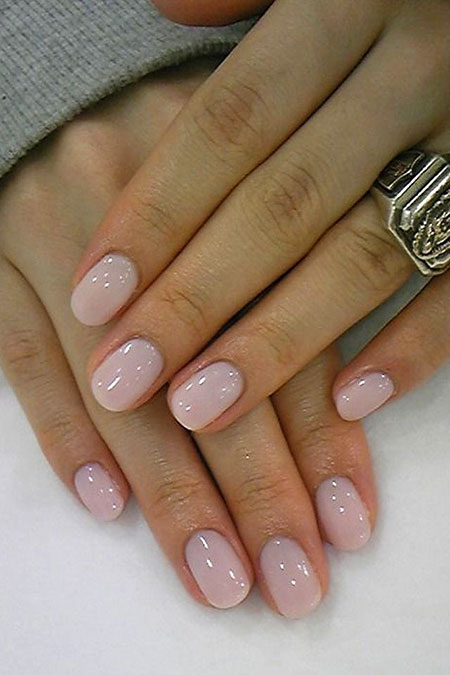 Polish Best Shape Fingers