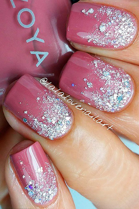 Pink Ideas Polish Love